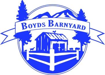 Boyds Barnyard