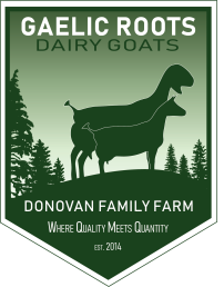Donovan Family Farm new